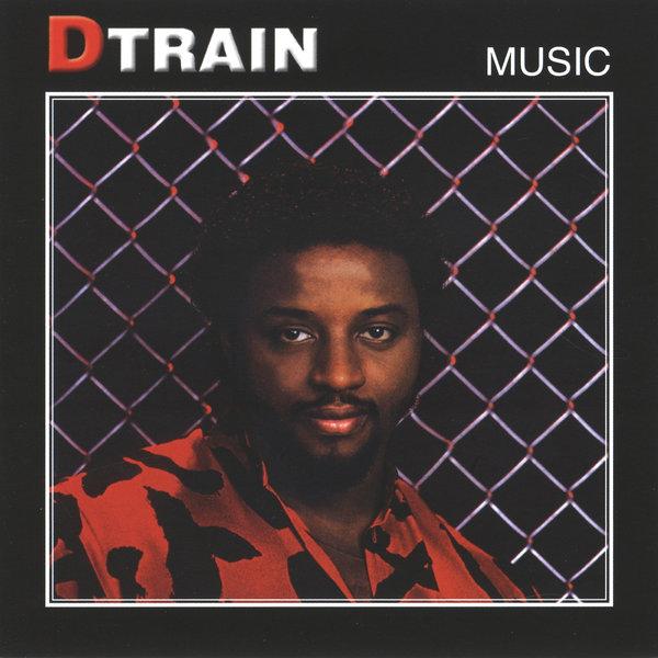 D TrainMusic