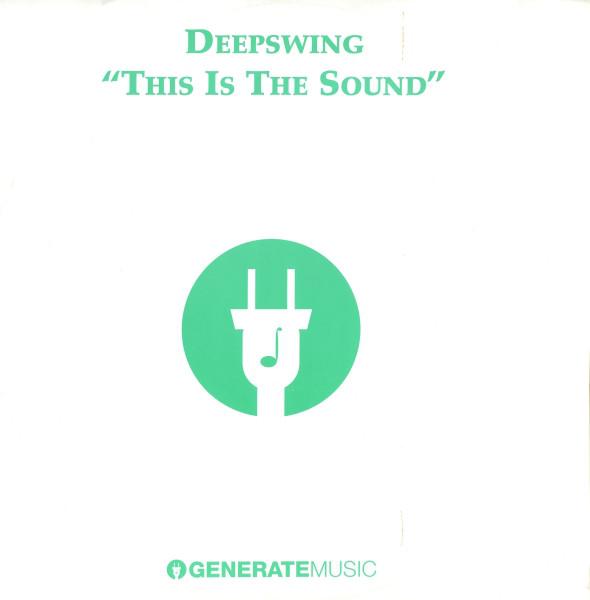 DeepswingThis IsTheSound