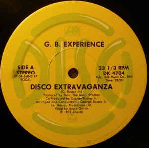GBexperience