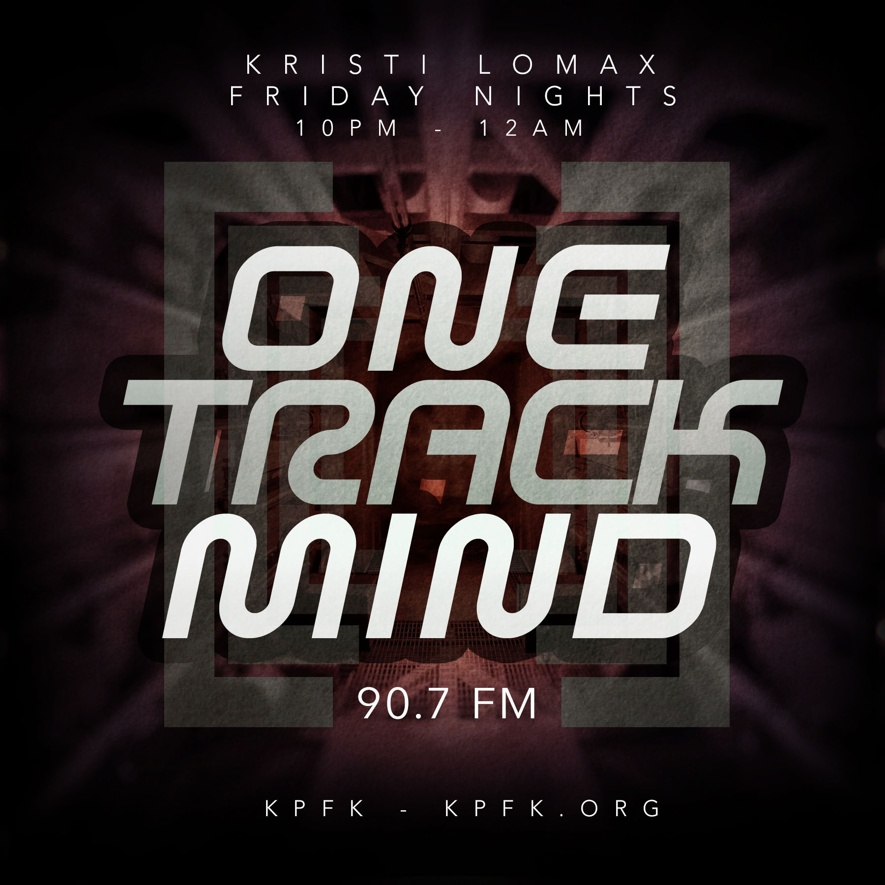 One Track Mind with Kristi Lomax