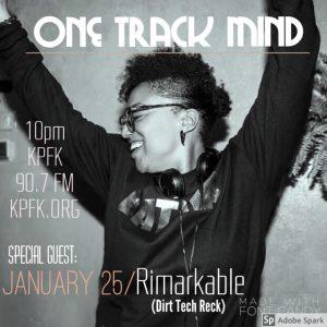 DJ Rimarkable